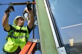 Commercial Window Repair