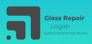 glass repair logan
