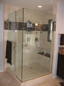 Shower Screens Camira