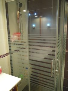 Shower Screens Wolffdene