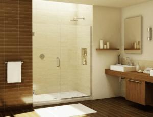 Shower Screens @listnorthside