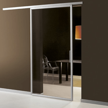Glass Sliding Doors Joyner