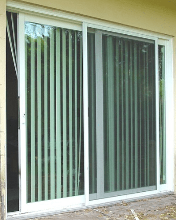 Glass Sliding Doors Woody Point