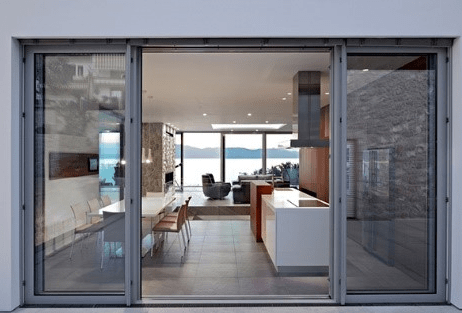 Glass Sliding Doors Brisbane Southside