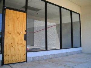 Commercial Window Repair Springfield Central
